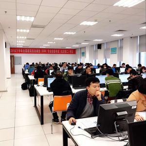 第二期统考-北京第二考区